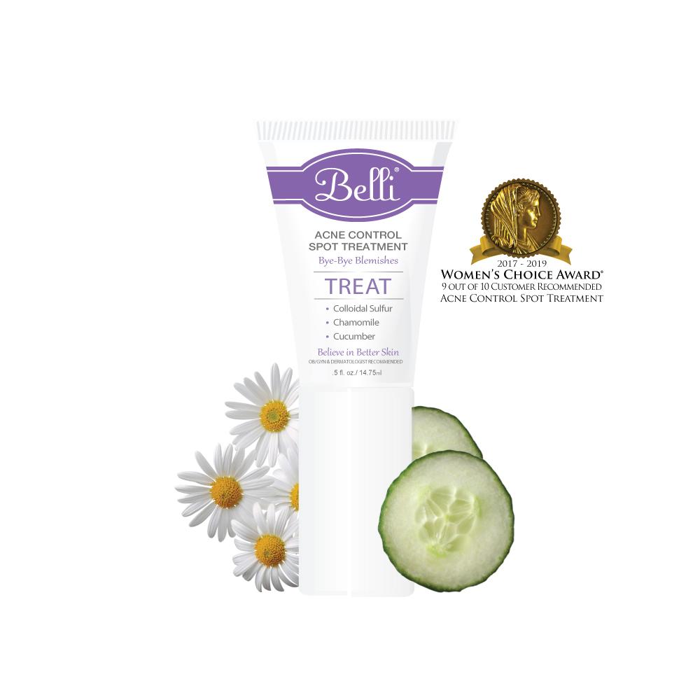 Hooked On A Spa Feeling Revel In It With Belli Skincare Gugu Guru Blog
